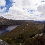 Walk to  Marion's Lookout