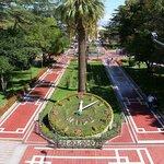 Plaza de Maipu (Maipu square)