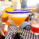 Crazy Cantina Cocktail