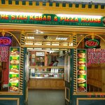 The Star Kebab & Pizza House