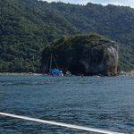 Los Arcos has good snorkeling and kayaking