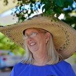 Best Cowgirl Hat - Ever!