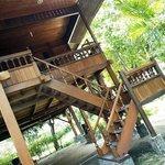 Bangau cottage