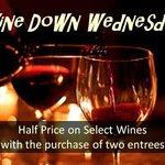 WineDown Wednesday