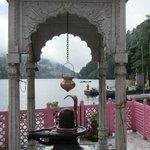 Naina devi temple