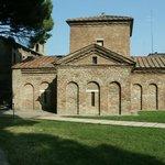Mausoleo di Teodorico 1988
