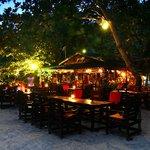 Excelente Bar-Restaurante