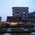 Welcoe To Boario Terme