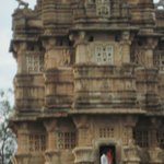 Fort Chittaurgarh, Vijay Stamb – the Main portion of Vijay Tower