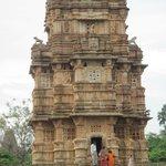 Fort Chittaurgarh, Vijay Stamb – the Base of Vijay Tower