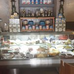 A truly Italian Deli and a great Expresso Bar. Actually its fantastic. My new best kept secret p