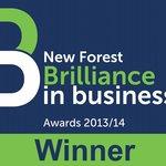 NFBP Award