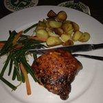 Tournados Steak