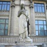 Helenistik Dönem Heykel