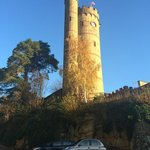 Tower at Salomons
