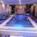 Le magnifique spa