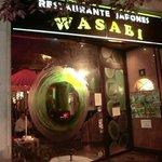 Wasabi - Gracia