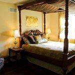 Foto de Panache Bed and Breakfast