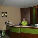 Photo de Citin Garden Resort by Compass Hospitality