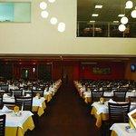 Picanha Mania - Areá social para refeições
