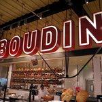 Foto de Boudin Sourdough Bakery & Cafe