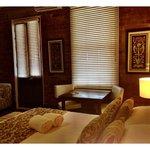 LOVELY ROOM :)