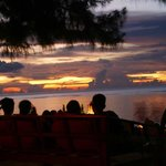 another sunset at the Bintang
