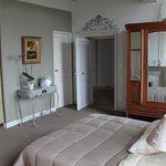 La chambre Ancolie
