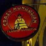 Crazy Mongolian