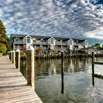 St. Michaels Harbour Inn Marina & Spa