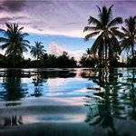 At 75m, The Infinity Pool Is Lombok's Longest