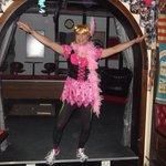 Carnival time in Beehive