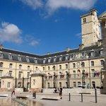Musée des Beaux-Arts in Dijon