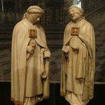 trauernde Mönche vor den Gräbern der Herzöge, Musée des Beaux-Arts in Dijon
