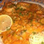 Shrimp Provencal - Absolutely Divine!