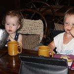 Our little customers
