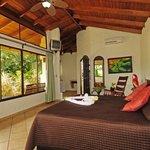 Room Arenal Volcano Inn
