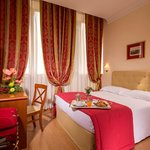 Photo de BEST WESTERN PLUS Hotel Milton Roma