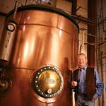 Forty Creek Distillery