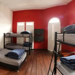 Red Dorm