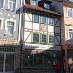 Photo de Hotel An Der Kapelle Meiningen