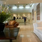 Hotel Loi Suites - Recepção