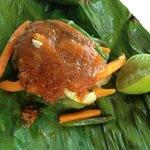 Nile Perch Cuban style - my favorite