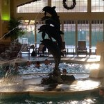 Foto de French Lick Springs Hotel