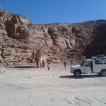 Foto di King Safari Dahab - Day Tours