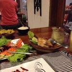 Muxima's Restaurante