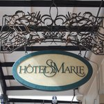 Hotel St Marie