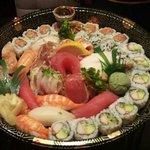 Photo of Asagao Sushi