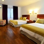 Habitación Master Luxury stay Saint George Hotel