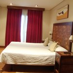 Schlafzimmer /Executive Suite
